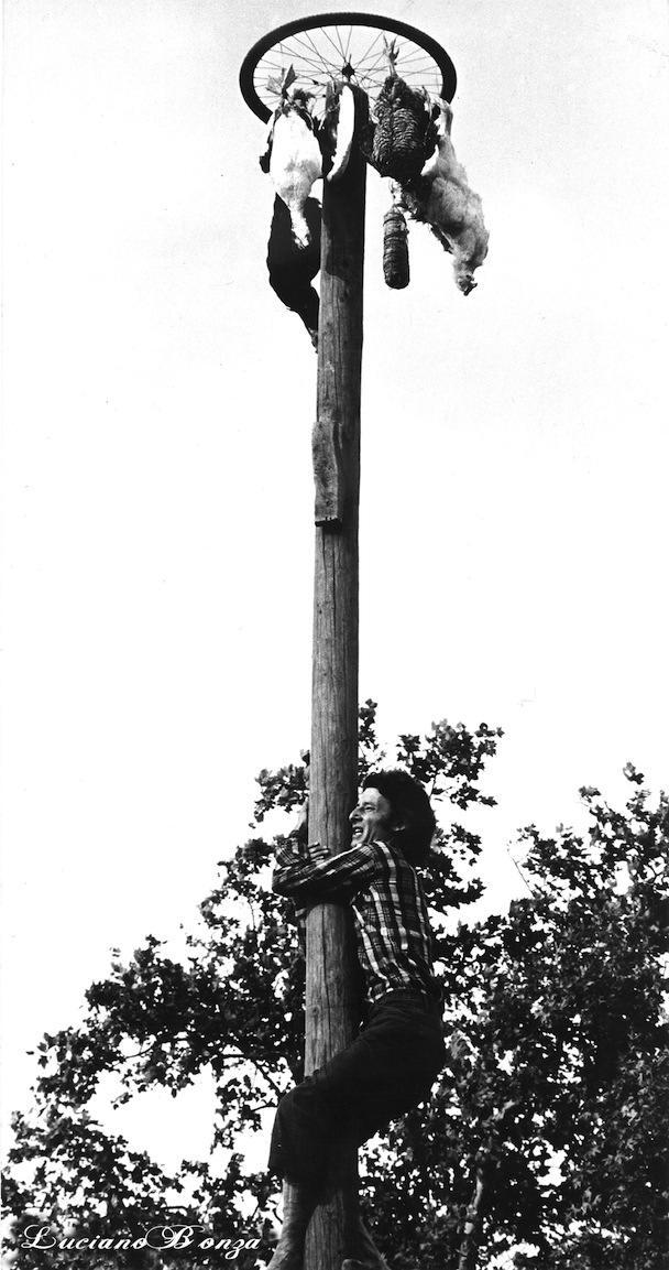 L'albero della cuccagna, Morimondo anni '60