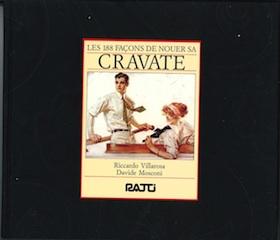 Davide Mosconi, 188 modi di fare il nodo alle cravatte,Ratti