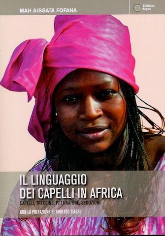 Mah-Aissata-Fofana, il linguaggio dei capelli in Africa