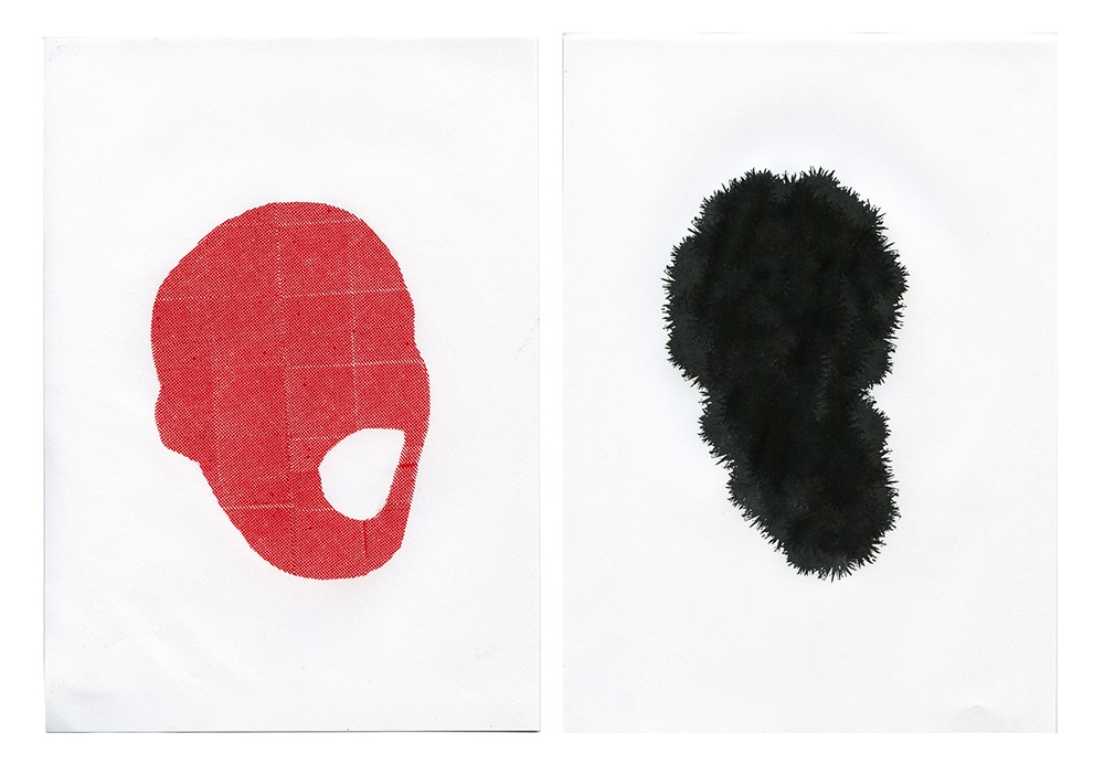 Gianpaolo Pagni, Mémoire Tampon© Edizioni HomecookingBooks, Maison Rouge