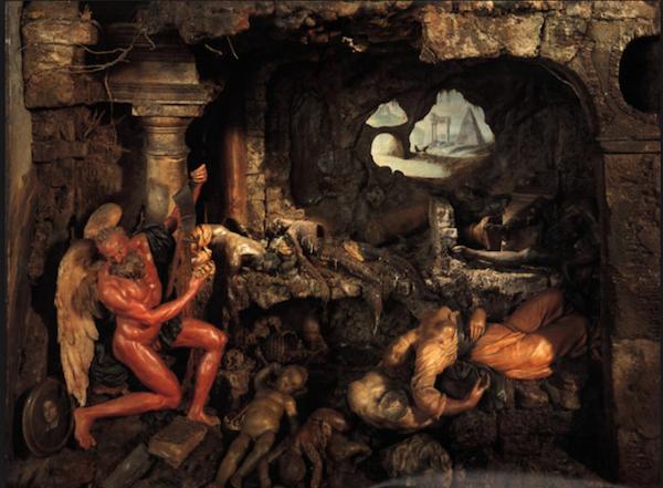 G. Zumbo, (Zummo)Ceroplastica, La peste, 1656-1701 1