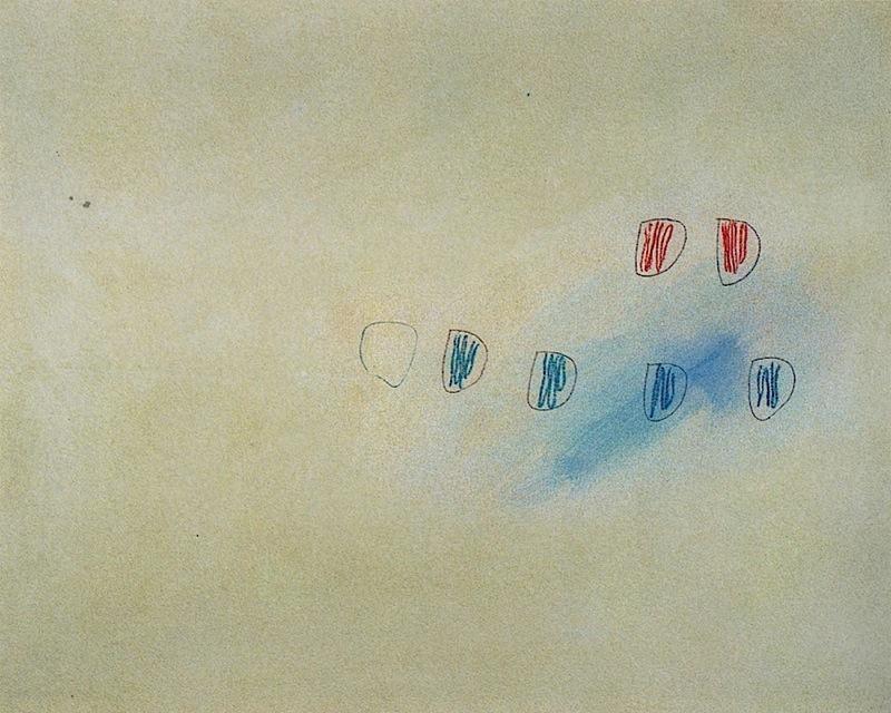 Ettore Sordini, s.t. 1963