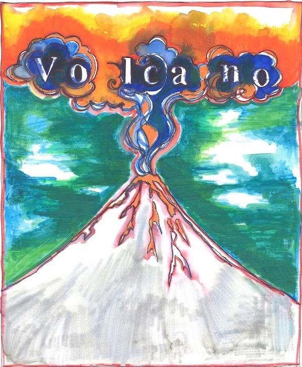 AliceMandelli,Volcano,2015