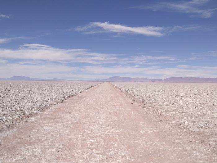 La Puna - Argentina